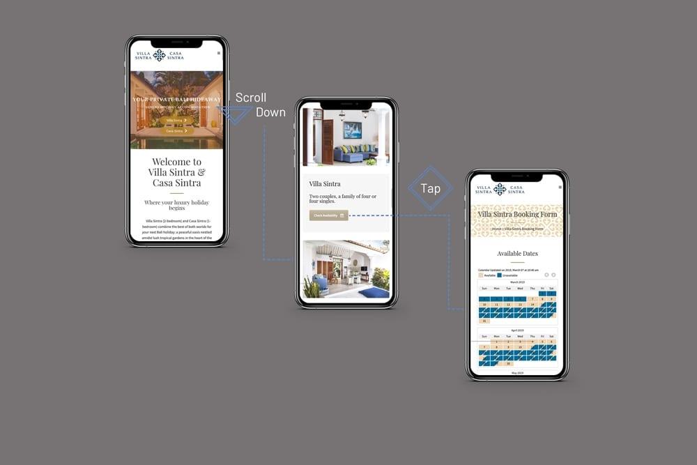 mobile-web-design-example