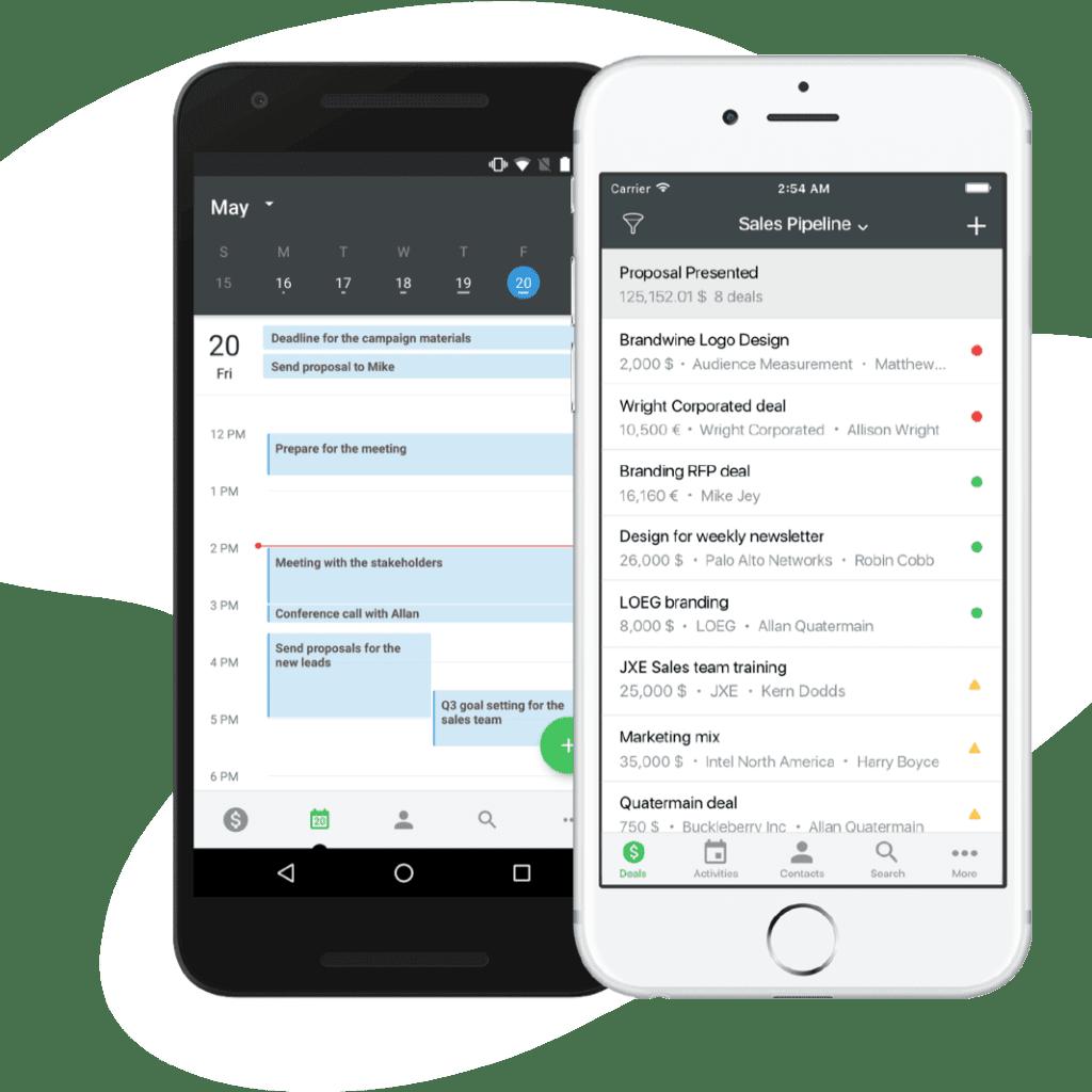 pipedrive-crm-app