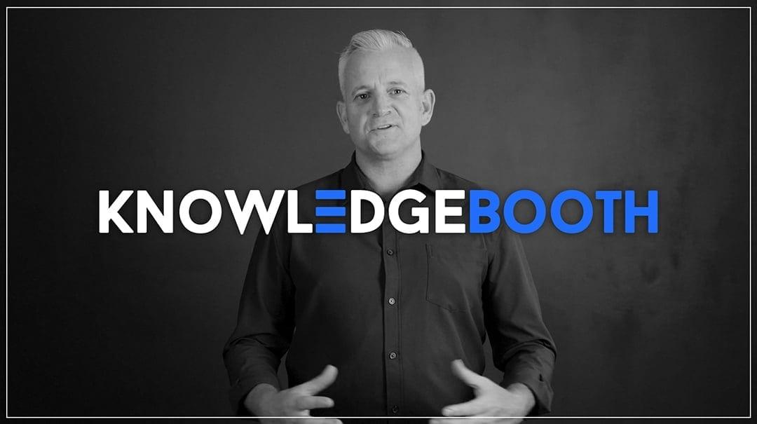 Knowledgebooth